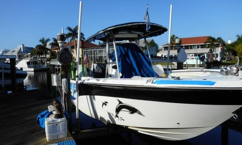 Image of Sea Fox 256 CC for sale in United States of America for $44,500 (£33,549) Fort Myers Beach, Florida, United States of America