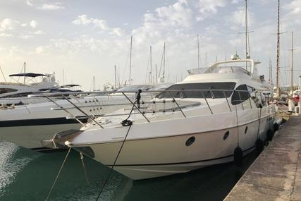 Azimut 62 for sale in Spain for £399,950