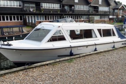 Sheerline 740 for sale in United Kingdom for £25,950