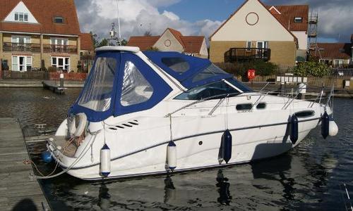 Image of Sealine S28 for sale in United Kingdom for £49,950 Port Solent, United Kingdom