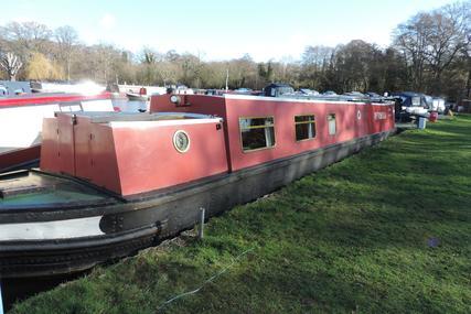 Custom Bantock for sale in United Kingdom for £27,000