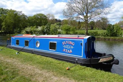 Aintree Beetle - 35FT Narrowboat for sale in United Kingdom for £46,000