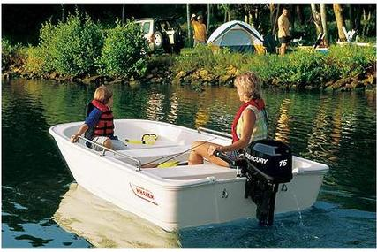 Boston Whaler 110 Tender for sale in United States of America for $9,900 (£7,098)