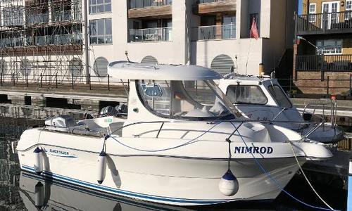 Image of Quicksilver 630 for sale in United Kingdom for £17,500 Eastbourne, United Kingdom