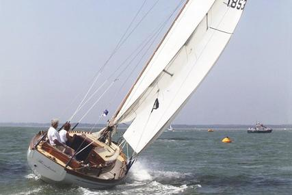 Classic Buchanan 33 Bermudan Sloop for sale in United Kingdom for £25,000