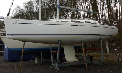Image of Dufour 34 Performance for sale in United Kingdom for £76,995 Ipswich, United Kingdom