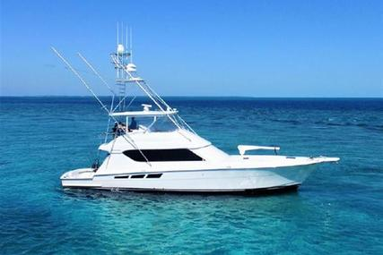 Hatteras Convertible for sale in United States of America for $725,000 (£516,779)