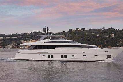Sanlorenzo Sl96 for sale in United States of America for $5,900,000 (£4,224,061)