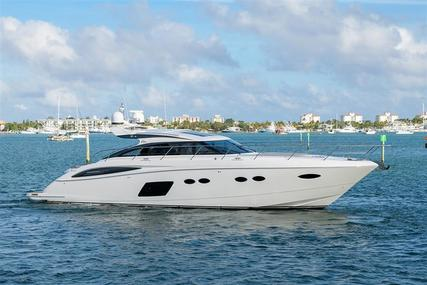Princess V62 for sale in United States of America for $1,545,000