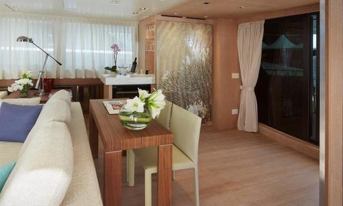 Image of Sanlorenzo Sl96 for sale in United States of America for $5,900,000 (£4,206,744) Miami Beach, United States of America