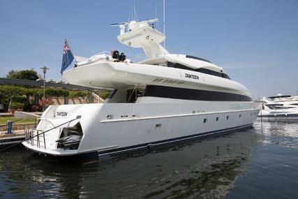 Trident 127 for sale in Lebanon for $4,200,000 (£2,993,756)