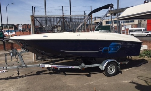 Image of Bayliner All Models for sale in United Kingdom for £21,995 North East, United Kingdom