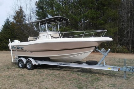 Key Largo 2300 WI for sale in United States of America for $69,900 (£53,469)