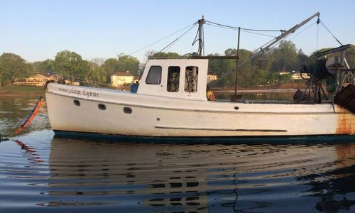 Image of Eagle 37 for sale in United States of America for $24,500 (£18,465) Port Jefferson, New York, United States of America