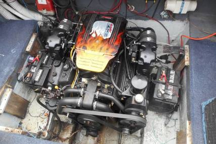 Glassmaster Heritage 244 - Brand New 2017 Crate Engine w/6hrs! for sale in United States of America for $8,900 (£7,164)