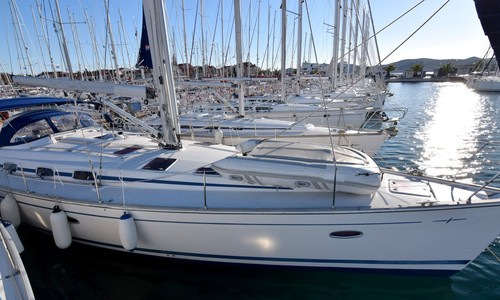 Image of Bavaria 50 Cruiser for sale in Croatia for €111,000 (£97,552) Dalmatia (), Croatia