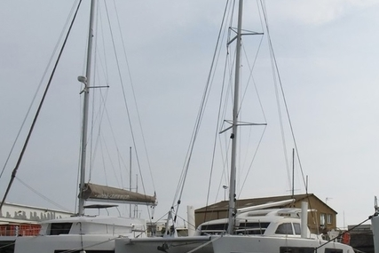 Catana 42- 200712 for sale in France for €260,000 (£228,192)
