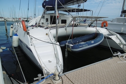 Outremer 45- 2008 for sale in France for €345,000 (£305,140)