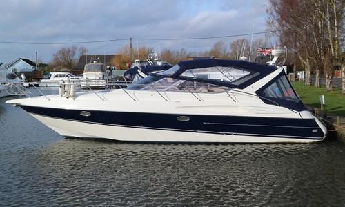 Image of Cranchi 39 for sale in United Kingdom for £69,950 Norfolk Yacht Agency, United Kingdom