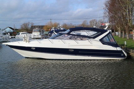 Cranchi 39 for sale in United Kingdom for £69,950