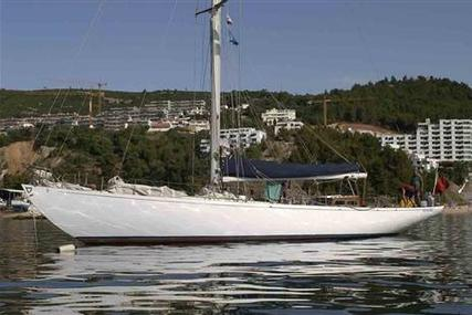 Nicholson Bermudan Cutter for sale in Portugal for €350,000 (£308,669)