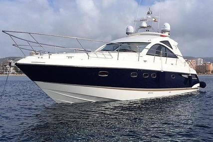 Fairline Targa 47 for sale in Spain for €358,000 (£316,638)