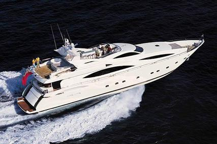 Sunseeker 105 Yacht for sale in Greece for €1,790,000 (£1,585,039)