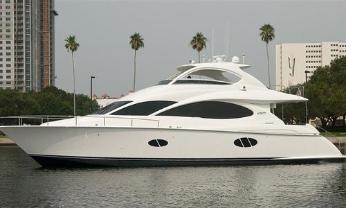 Image of Lazzara for sale in United States of America for $1,199,000 (£900,617) Fort Lauderdale, United States of America