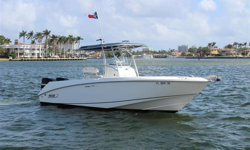 Image of Boston Whaler Whaler for sale in United States of America for $74,995 (£53,461) Florida - S.E., United States of America