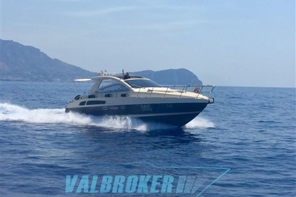 Airon Marine 4300 T Top for sale in Italy for €190,000 (£165,363)