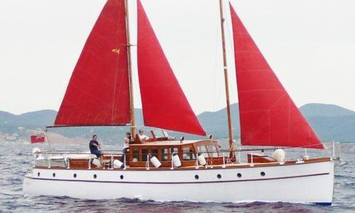 Image of Custom OM Watts 53 for sale in  for €190,000 (£168,310) Costa Blanca, Spain,