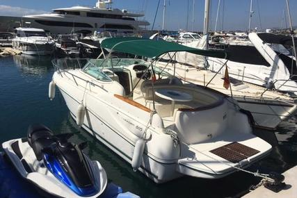 Jeanneau Leader 805 for sale in Spain for €42,000 (£37,205)