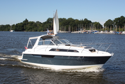 Broom boats 30 Coupe (Soft top) for sale in United Kingdom for £89,950