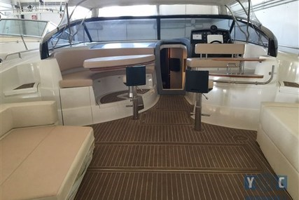 Baia 43 ONE for sale in Italy for €189,000 (£168,726)