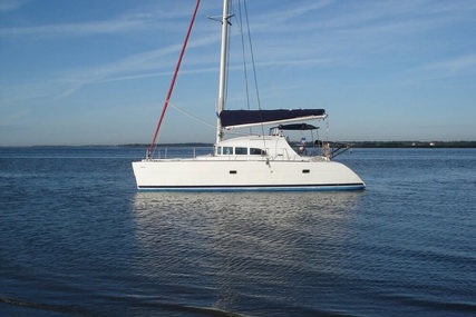 Lagoon 380 for sale in United States of America for $ 205.555 (£ 147.510)
