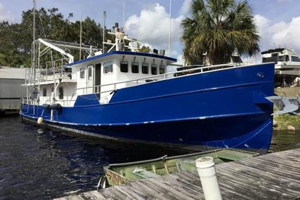 Kolby Custom 68 for sale in United States of America for $249,900 (£178,887)