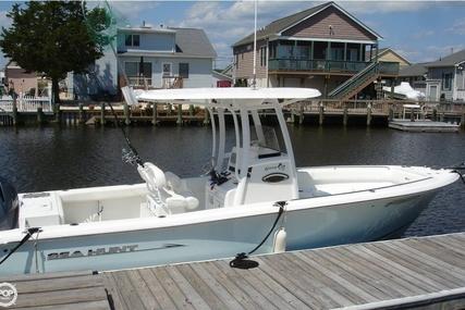 Sea Hunt 25 Game Fish for sale in United States of America for $69,000 (£49,187)