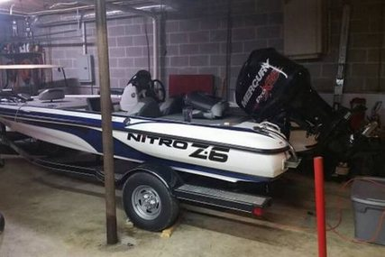 Nitro 18 for sale in United States of America for $20,750 (£14,900)
