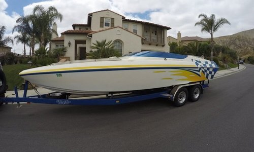 Image of Eliminator 260 EX Eagle for sale in United States of America for $49,000 (£36,493) Simi Valley, California, United States of America