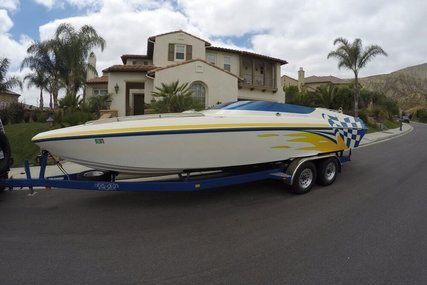 Eliminator 260 EX Eagle for sale in United States of America for $49,000 (£38,537)