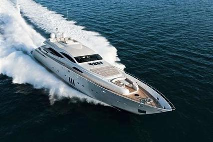 Pershing 115' for sale in Spain for €7,900,000 (£6,899,383)