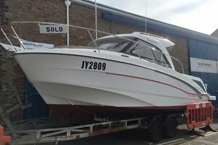 Beneteau Antares 8 OB for sale in Jersey for £54,995