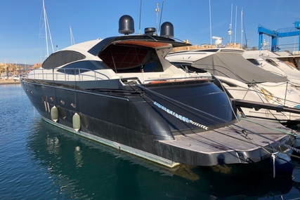 Pershing 62 for sale in Spain for €399,950 (£348,088)
