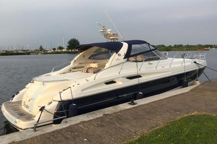 Cranchi Mediterranee 50 HT for sale in Netherlands for €225,000 (£198,088)