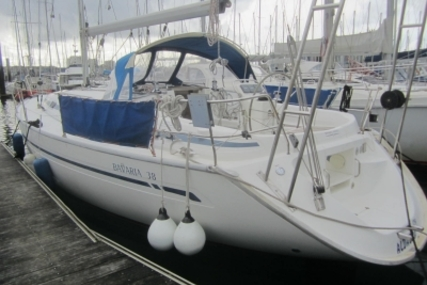 Bavaria Yachts 38 for sale in France for €49,900 (£43,923)