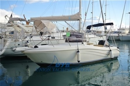 BELLINGARDO 22.50 WA VOYAGER for sale in Italy for €27,000 (£23,812)
