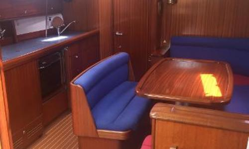 Image of Bavaria 38 Cruiser for sale in Spain for £54,950 Barcelona, Spain