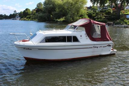 Viking 215 Highline for sale in United Kingdom for £19,950