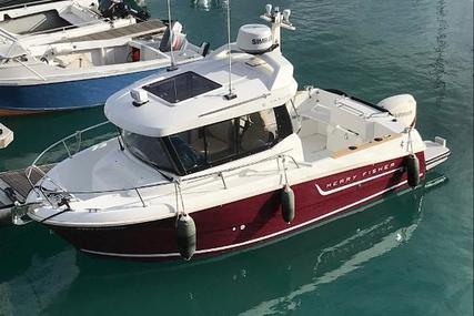 Jeanneau Merry Fisher 6 Marlin for sale in Guernsey and Alderney for £27,500 ($35,811)