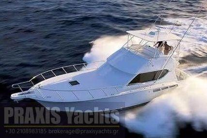 Hatteras 50 Convertible for sale in Cyprus for €520,000 (£459,843)
